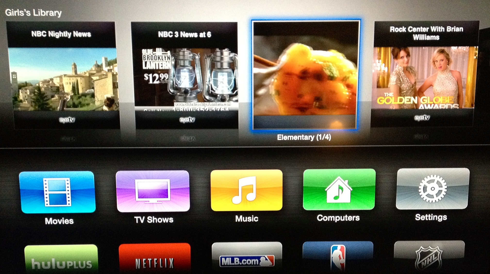 Cutting the Cord: Free Whole-house DVR without Cable TV